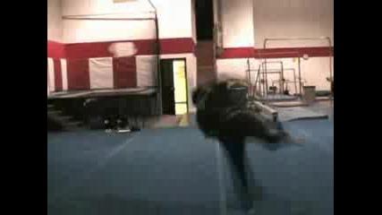 Акробатични Трикове