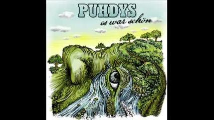 Puhdys - Heut Ist Wieder So Ein Tag