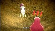 [horriblesubs] Seikoku no Dragonar - 9 [720p] Eng Subs