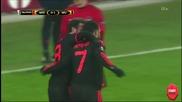 Highlights: Midtjylland - Manchester United 18/02/2016