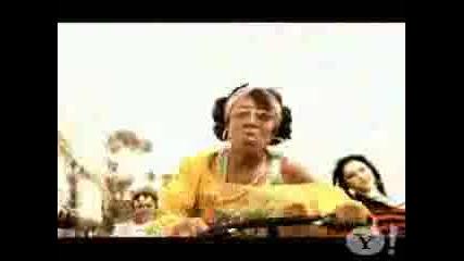 Avril Ft. Lil Mama - Girlfriend Remix