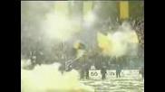 Ботев Пловдив Жълто - Черна Фиерия