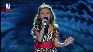 Крисия, Хасан & Ибрахим - Планетата на децата (детска Евровизия 2014)hd 15.11.2014 г