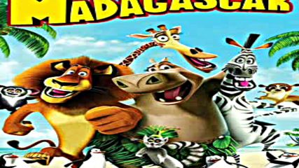 Hans Zimmer - Zoosters Breakout Madagascar Ost