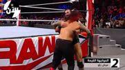 أبرز الأحداث قبل كراون جول – WWE توب 5