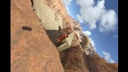 Trackmania 2 - Canyon Gameplay №5
