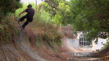 Adidas Skateboarding Frisco Feature Hd (високо качество)