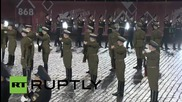 Russia: Spasskaya Tower military music festival kicks off in Moscow