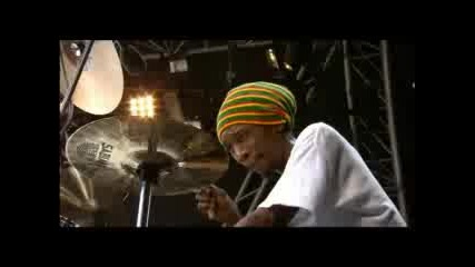 The Marley Brothers - Exodus