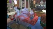 2/3 Каспър: Призрачна Коледа - Бг Аудио  (2000)