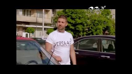 Ангел - Градски мацки ( Официално видео)