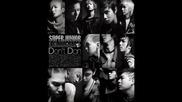 0709 Super Junior - Don't Don Cd2[2 Album]full