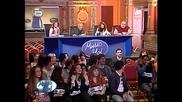 Music Idol 2 - 04.03.08г. - Театрален кастинг - Иван Ангелов High Quality