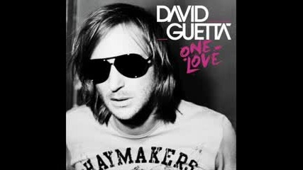 David Guetta Ft. Will.i.am - I Wanna Go Crazy ( New 2009 )