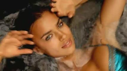 Irina Shayk - Sports Illustrated 2011