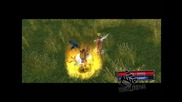 Pvp Whit My New Char - movie by wow fliper