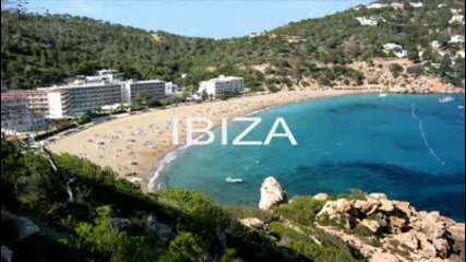 Sound from Ibiza New Yourk