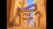 Aladdin - Sneeze the Day