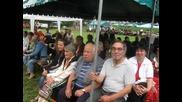 Публика На Фолклорния Фестивал