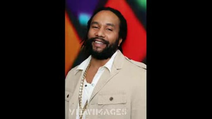 Ky - Mani Marley - Ghetto Soldier