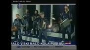 Miroslav Ilic & Lepa Brena - Jedan Dan Ziv
