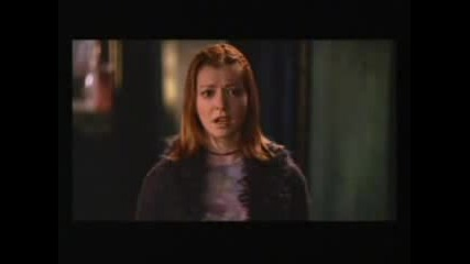 Buffy - Something To Sing About