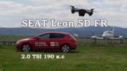 SEAT Leon 5D FR 2.0 TSI 190 к.с.