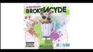 Brokencyde - Around Da World
