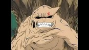 Naruto Vs Gaara - Before I Forget