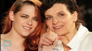 Like You, Kristen Stewart Doesn't Think About 'Twilight' Much These Days