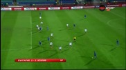 България 2:2 Италия (бг аудио) ( квалификация за Европейско първенство 2016 ) ( 28.03.2015 )