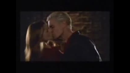Buffy, Angel, Spike - Everytime We Touch
