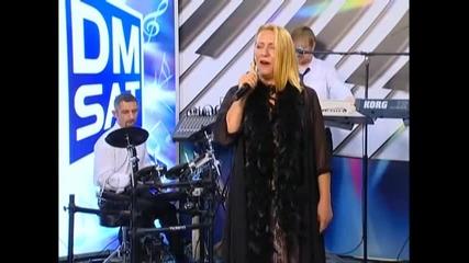 Vesna Zmijanac - Svatovi - (LIVE) - Sto da ne - (TvDmSat 2009)