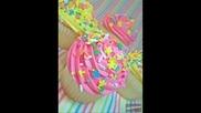 вкусни cupcakes