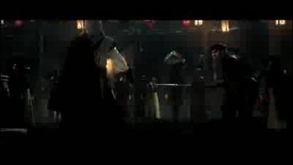 Assassins Creed 2 Trailer