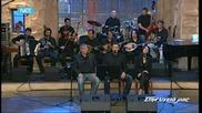 Themis Adamantidis & Nikos Makropoulos - Mia Palia Istoria