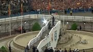 Празненствата на Реал Мадрид на Сибелес