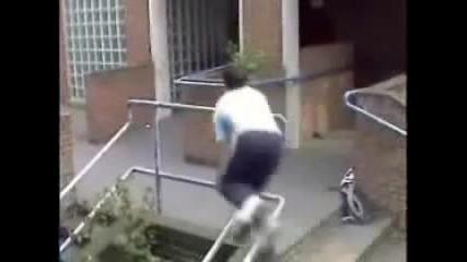Crazy Jumps