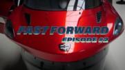 Fast Forward: Driving Sky High