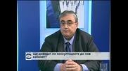 Огнян Минчев: Два варианта за правителство – коалиционно и на малцинството