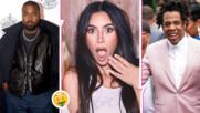 И Ким Кардашиян влезе в клуба на ултра богаташите на Холивуд! Кои са милиардерите сред звездите
