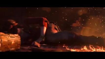 Diablo 3 Hq trailerr (2)