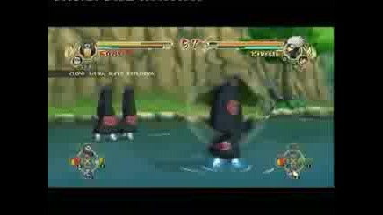 qko video na naruto storm kakashi vs Itachi
