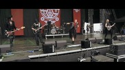 Follow The Cipher - Winterfall (Live from MOR) (Оfficial video)
