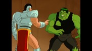 The Incredible Hulk - 2x07 - The Lost Village