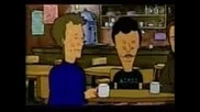 Beavis And Buthead - Mockingbird