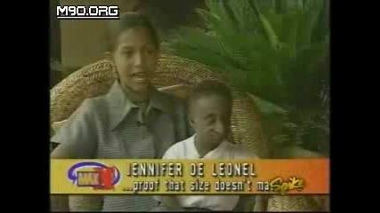 Най - Малкия Човек На Света