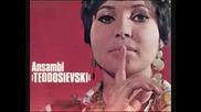 Esma Redzepova i Ansambl teodosokovski - Stani mome da zaigras