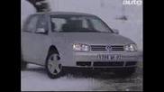 Volkswagen Golf Iv Tdi 4motion