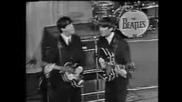 The Beatles - Twist And Shout - London Palladium - 1963